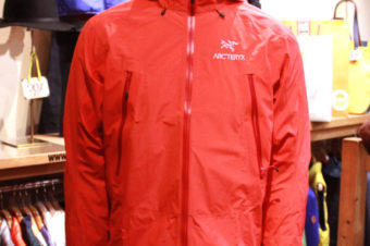 ARC'TERYX/Beta LT Hybrid Jacket Men's/Maguma/34,560