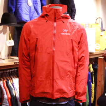 ARC'TERYX/Beta LT Hybrid Jacket Men's/Maguma/29,700
