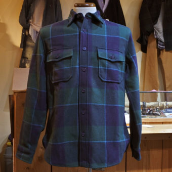 J crew/CPO Wool Shirt Jacket/11,340