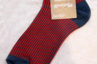 Madewell/Ankle Socks/border/1,620