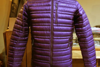 patagonia/Ultra Light Down Jacket/23,760