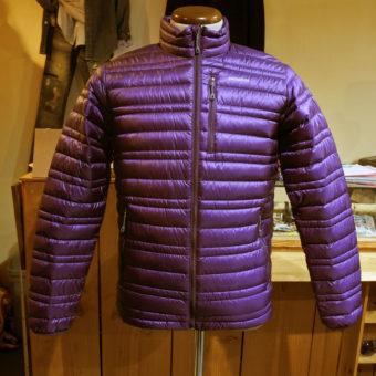 patagonia/Ultra Light Down Jacket/23,760