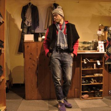 服と店の選び方「いいモノを見極める目はいいモノを見ていなければ養われない」