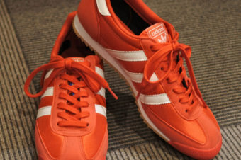 adidas/DRAGON/RED/12,960