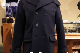 ALLSAINTS/P COAT/35,100/AS-2-010