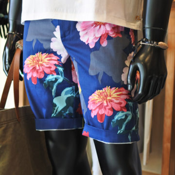 BANANA REPUBLIC/BOTANICAL SHORTS/11,880