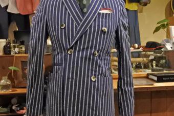 giacche/STRIPE W JACKET/68,040