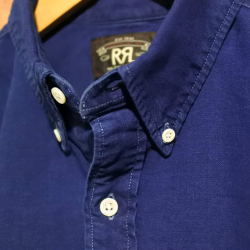 2017AW 秋冬のインナーシャツはこんなシャツをチェック