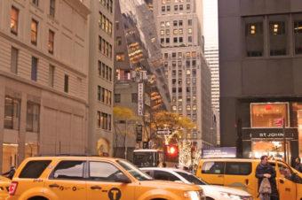 N.Y.仕入による臨時休業のお知らせ
