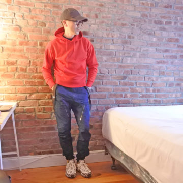 2019AW/things RRL STYLE➂