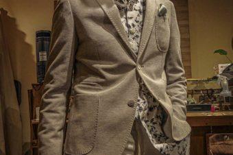 giacche/COTTON JACKET/55,000