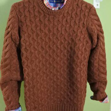 thing stingがオススメする、冬のセーター選ぶならこんなモノ
