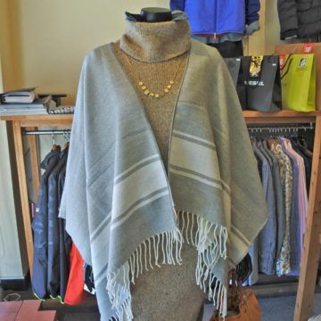 Banana Republic/Poncho/Glay/8,100
