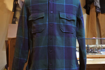 J crew/CPO Wool Shirt Jacket/11,340