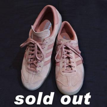 adidas/Hamburg/Pink/16,200