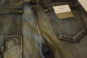 AG/MatchBox/Slim Straight Jeans/12 Years Starfish Reserved/48,600