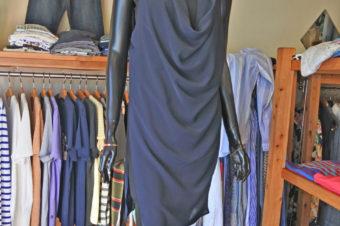ALLSAINTS/NO SLEEVE W LAYERED DRESS/19,980