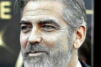 シャバ僧大いに髭を語る