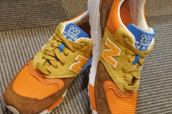 newbalance 999/J.CREW LIMITED COLOR MODEL/29,700