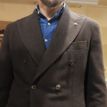 JERRYKEY/W WOOL JACKET/60,500→42,350