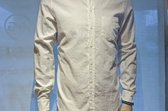 ZADIG&VOLTAIRE/COTTON B.D SHIRTS/16,500