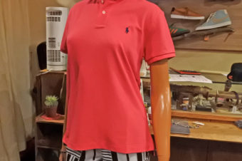 RALPH LAUREN/LADY POLO SHIRTS/12,960