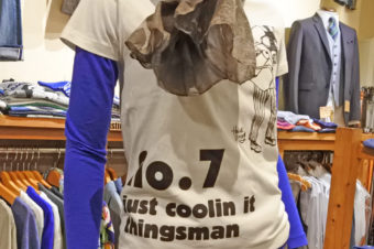 "rlr ""thingsman""Tee/7,560"