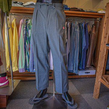 rlr WIDE SPINDLE PANTS/12,100