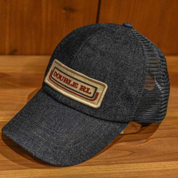RRL/MESH CAP/13,750