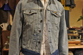 SCOTCH&SODA/DENIM JACKET/29,700