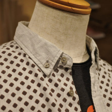 SCOTCH&SODA/COTTON SHIRTS/15,120