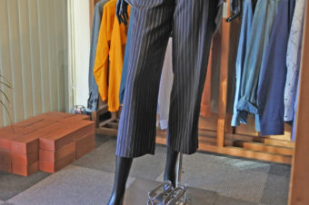 VINCE/STRIPE WIDE PANTS/23,760